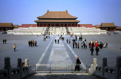 China - Imperial Palace of the Ming and Qing Dynasties